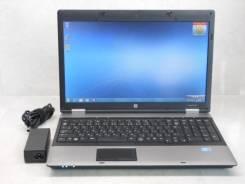 "HP ProBook 6550b. 15.6"", 2,5ГГц, ОЗУ 2048 Мб, диск 250 Гб, WiFi, аккумулятор на 3 ч."