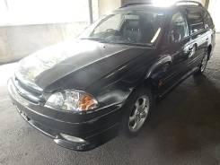 Toyota Caldina. ST210, 3SGE