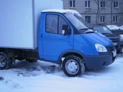 ГАЗ 3302. Продается газ 3302 газель, 2 800куб. см., 1 500кг., 4x2
