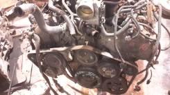 Двигатель в сборе. Nissan Armada Nissan Titan Nissan Fairlady Z Двигатель VK56DE