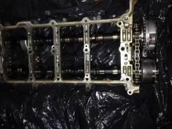 Двигатель в сборе. Lexus LX570, SUV Двигатель 3URFE