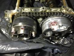 3UR-FE запчасть. Lexus LX570, SUV Двигатель 3URFE
