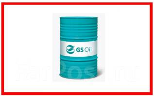 Kixx GS Oil. Вязкость 75W90