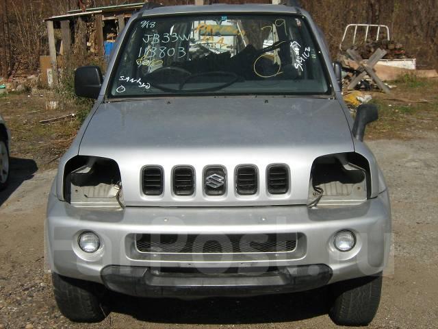 Сиденье. Suzuki Jimny, JB33W Suzuki Jimny Wide, JB33W, JB43W Двигатели: G13B, M13A