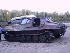 ГТТ, 1987. Продам ГТТ . Томская область.