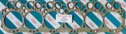 Прокладка ГБЦ (головки блока цилиндров) HINO H06C-T H07C-T H07D. Hino Ranger Двигатель H06CT