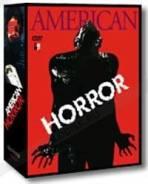 """Коллекция """"Американский хоррор"""". (3 DVD)"""