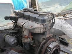 Двигатель в сборе. Nissan Atlas, P8F23 Двигатель TD27