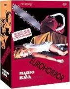 "Коллекция ""Eurohorror"". Марио Бава. (3 DVD)"