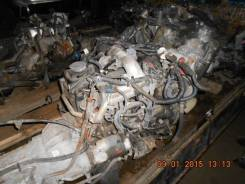 Двигатель в сборе. Nissan Terrano, RR50, RMD22 Nissan Datsun, RMD22 Двигатели: QD32TI, QD32