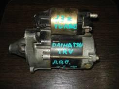 Стартера генераторы контрактные в наличии и под заказ. Toyota Mark II, JZX90, JZX90E Двигатель 1JZGTE