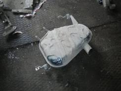 Глушитель. BMW 1-Series