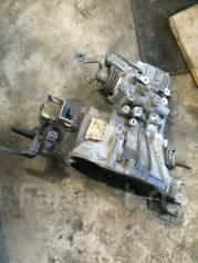 Механическая коробка переключения передач. Toyota Corolla Levin, AE111 Toyota Sprinter Trueno, AE111 Двигатель 4AGE