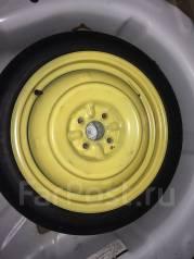 Продам запасное колесо(банан) r16. x16 4x100.00