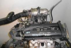 Двигатель в сборе. Honda CR-V, RD1 Honda S-MX Honda Stepwgn Двигатель B20B