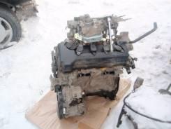 Продам на запчасти двигатель Nissan Sunny FB15 QG15