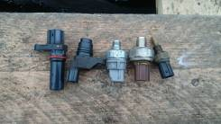 Датчик давления масла. Honda Fit, GD1 Двигатели: L15A, L13A