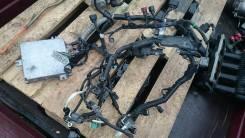 Проводка двс. Honda Jazz, GD1 Honda Fit, GD1 Двигатель L13A