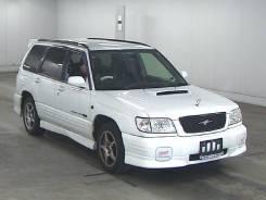 Коврик. Subaru Forester, SF5