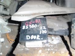 Блок управления дверями. Toyota Mark II