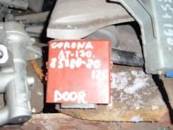 Блок управления дверями. Toyota Corolla Toyota Corona, AT170, CT170, ST170 Двигатели: 4SFI, 2C, 5AF
