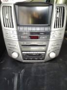 Дисплей. Lexus RX330, MCU33, MCU38 Lexus RX350, MCU33, MCU38 Двигатель 3MZFE