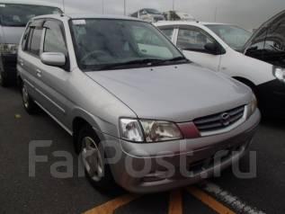 Mazda Demio. механика, передний, 1.3, бензин, б/п, нет птс. Под заказ