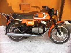 Куплю мотоцикл Чезет 350 см3.