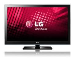 LG 42LK551. LCD (ЖК)