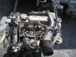 Механическая коробка переключения передач. Toyota Town Ace, CM60 Двигатель 2C