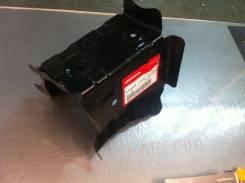 Рамка радиатора. Honda Fit, GE6 Двигатель L13A