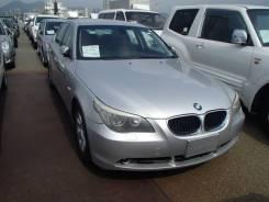 BMW 5-Series. автомат, задний, 2.5, бензин, б/п, нет птс. Под заказ