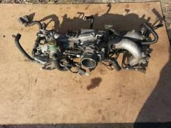 Коллектор впускной. Subaru Impreza Двигатель EJ20