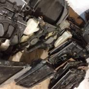 Радиатор охлаждения двигателя. Subaru Legacy B4