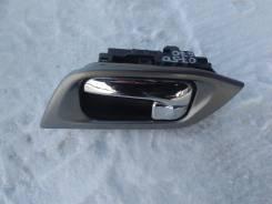 Ручка двери внешняя. Nissan Bluebird Sylphy, QG10 Двигатель QG18DE