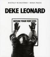 "CD Deke Leonard (Man) ""Before your very eyes"" 1981 England"