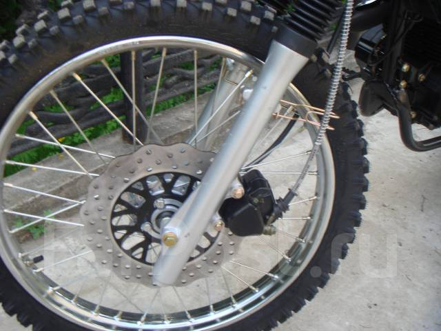 Ekonika Sport-001. 250 куб. см., исправен, птс, без пробега
