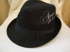 Шляпы. 57