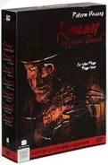 Кошмар на улице Вязов. Коллекционное издание (7 DVD)