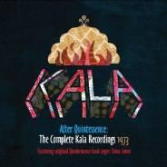 "CD Kala (Quintessence) ""Kala"" 1973 England"