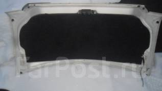 Обшивка багажника. Toyota Cresta, GX100 Двигатель 1GFE