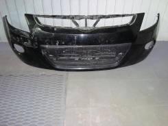 Заглушка бампера. Hyundai i20