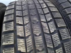 Dunlop Grandtrek SJ7. Зимние, без шипов, износ: 20%, 2 шт
