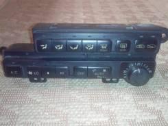 Блок управления климат-контролем. Toyota Mark II, JZX90, LX90, GX90. Под заказ