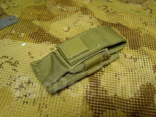 Подсумок под пистолетный магазин - снаряжение ВС США
