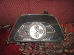 Панель приборов. Toyota Altezza, GXE10