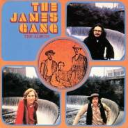 "CD James Gang ""Yer' album"" 1969 USA"