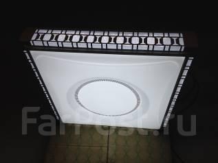 Светильники светодиодные потолочные.