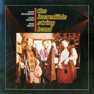 "CD Incredible String Band ""Incredible String Band"" 1966 Germany"
