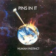 "CD Human Instinct ""Pins in it"" 1971 England"